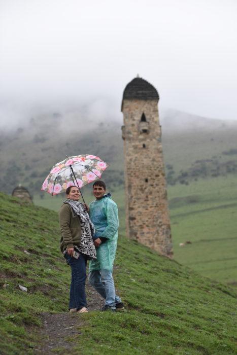 Фото Алексея Пермякова / Фототуры по Кавказу
